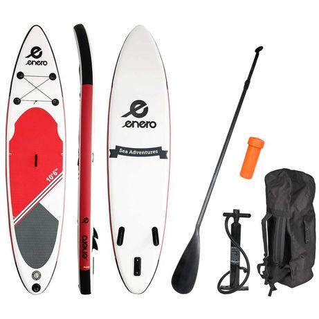 Deska SUP Paddle Board Pompowana Kajak 320x76 Duża do 150kg!