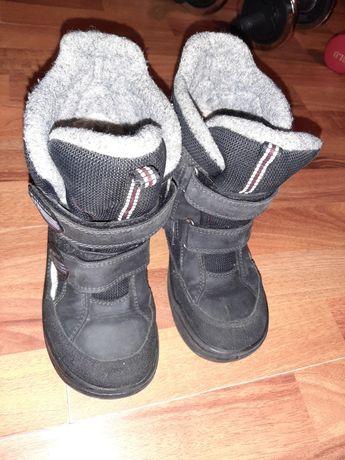 Ботинки Flortex р.35