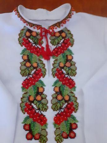 Сорочка - вишиванка