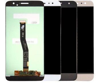 Ecrã Touch + LCD todos modelos Huawei P8/P9/P10/P20, Mate, lite, Smart