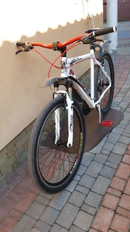 Велосипед Arch Tretwerk