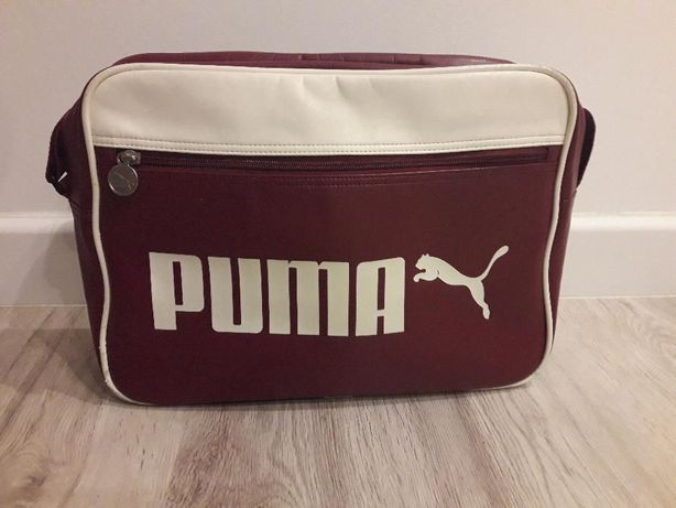 Sprzedam torbę Puma