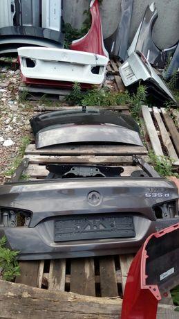 Крышка багажника Бмв F-11 оригинал в Наличии в Киеве