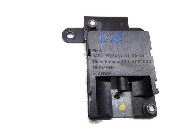 BMW 7 E65 E66 LIFT wzmacniacz antenowy