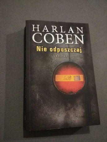 Harlan Coben Nie odpuszczaj