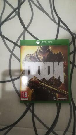 Doom 2016-Xbox One