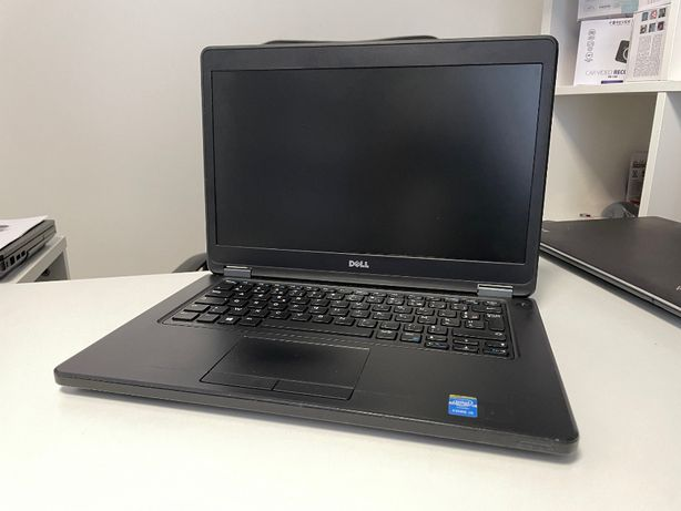 LAPTOP Dell E5450 Intel Core i5 5300U 16GB Ram 120SSD FV23% n170