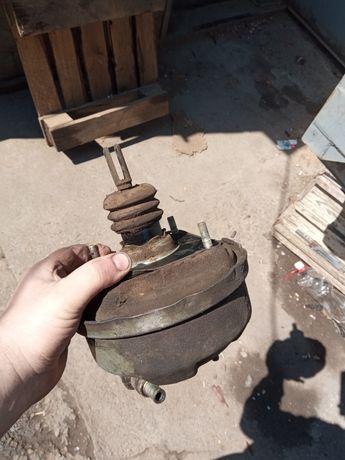 Главный тормозной, сцепление, вакуум ваз 2101-07