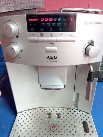AEG CG6400 Electrolux