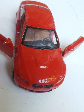 машинка BMW