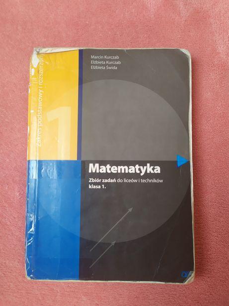 Zbiorek do matematyki