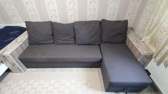 Продаю кутовий диван