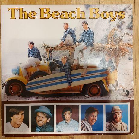The Beach Boys, The Beach Boys, USA, 2 lp