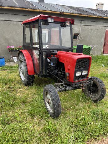 Traktor ciągnik Ursus C 330
