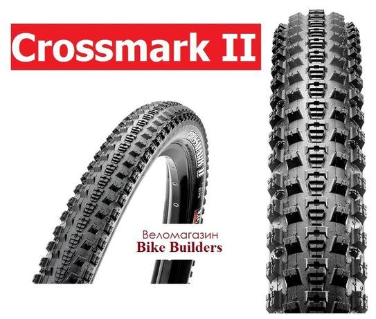 Покрышки Maxxis Crossmark II 26 27.5 29 Велосипед Cross Mark II