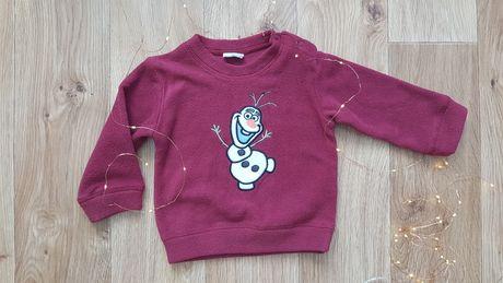 Новогодний свитшот. Рождественский свитер.