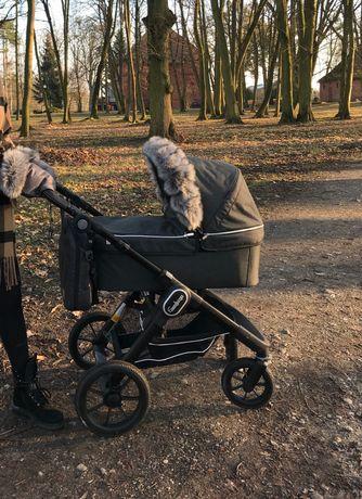 Wózek dziecięcy emmaljunga nxt90