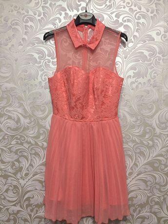 Платье шикарное на Новый год