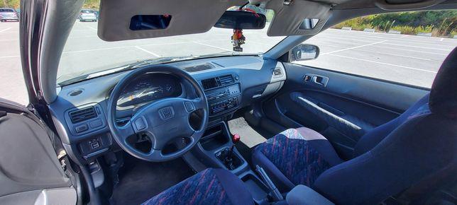 Honda civic ek3 vtec