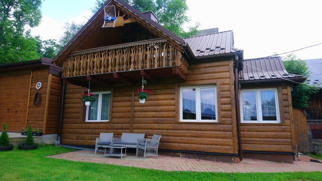 Domek u Neupauerów | Noclegi Białka Tatrzańska | Rzepiska