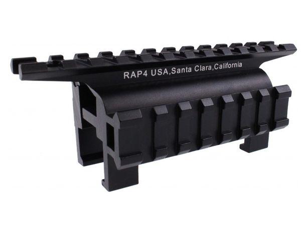 RAP4 BT Delta Paintball gunscope mount