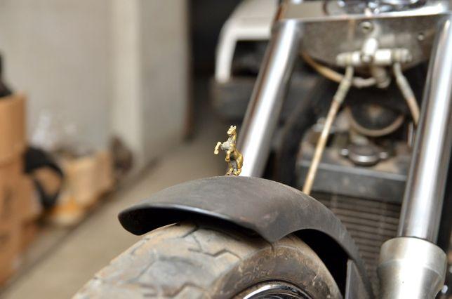 Продам мотоцикл Raptor 250 чопер