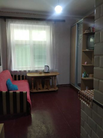 + Дешево!!! 1-кімнатна квартира на ЖД вокзалі