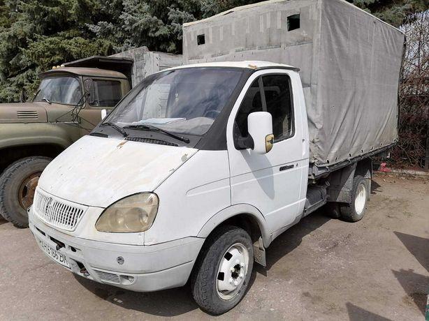 Продам Газель бортовую тентованую ГАЗ-3302