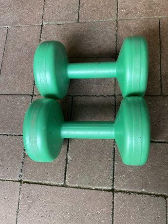 Hantle 2x2 kg