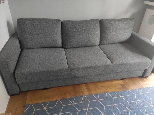 Sofa Swarzędz design rozkladana