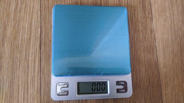 Весы ювелирные от 0.01гр