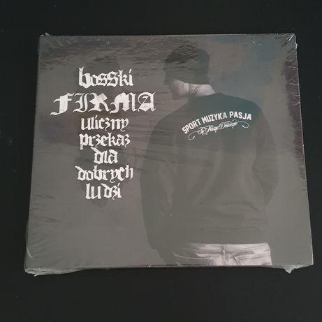 Bosski (firma) - Uliczny Przekaz Dla Dobrych Ludzi CD