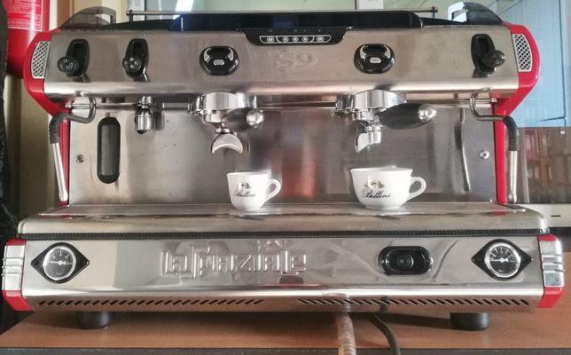 Кофемашина LaSpaziale S9