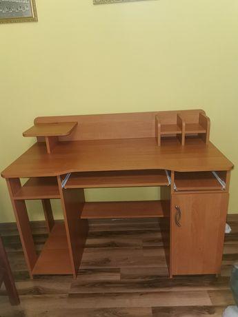 Biurko, jak nowe, mało używane