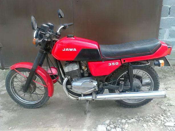 Мото Jawa 350 638