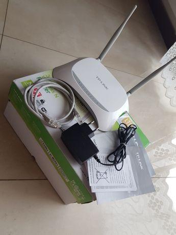 Router TP-LINK MR3420