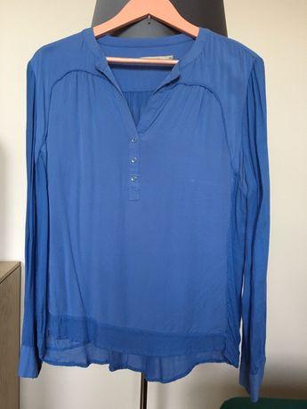 Bluzka Monnari, rozm. z metki 46, rozm. pachy 57 cm, długość przód 64