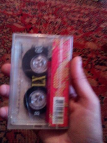 Продаю кассету русский размер