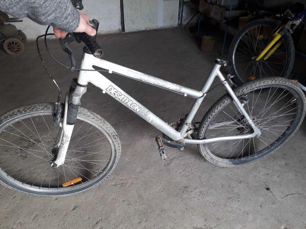 Продаю б/у велосипед.