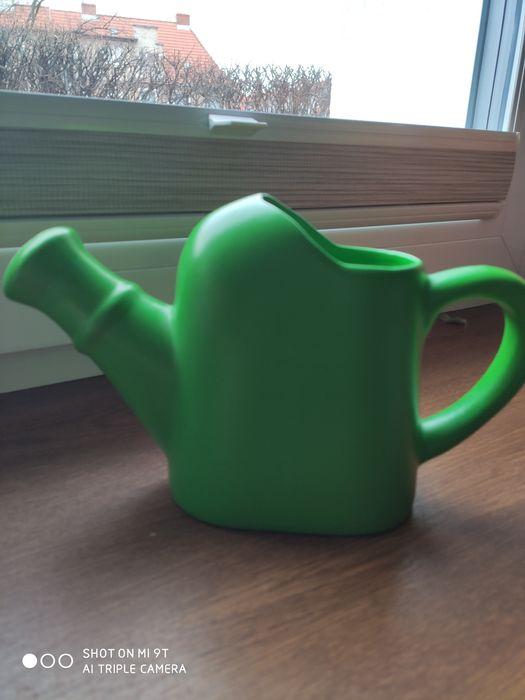 Konewka/stara, ceramiczna Gdańsk - image 1