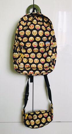 Plecak emoji