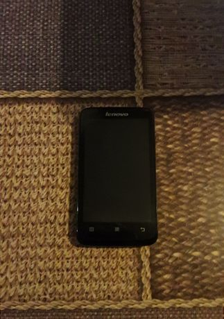 Продам нерабочий смартфон Lenovo A316i
