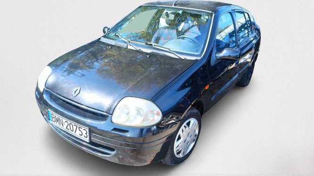 Renault Thalia 2001r. tylko 120 tys. przebiegu ! 1.4 benzyna.