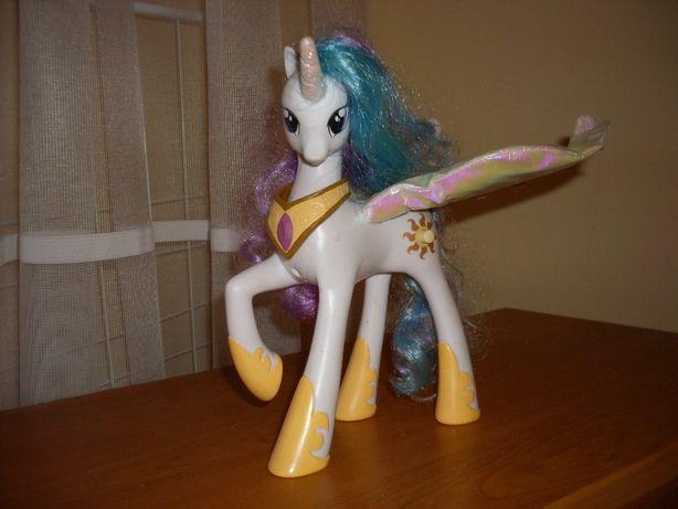 Celestia-Kucyk Pony