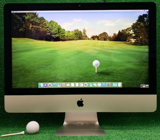 МОНОБЛОК Apple iMac 21'' 2015 Custom 4K i7/16GB/128+2TB/ КРЕДИТ 0%!