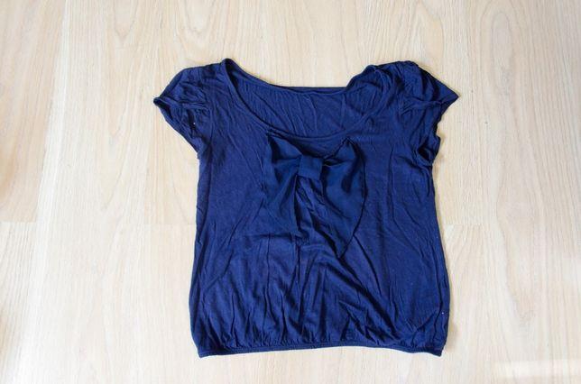 bluzka ciążowa S