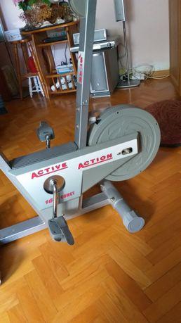 Sprzedam rowerek stacjonarny odbiór gdynia witomino radiostacja