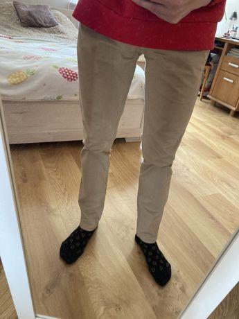 Spodnie rozmiar 29