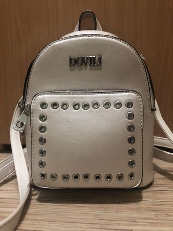 Новый мини-рюкзак Dovili
