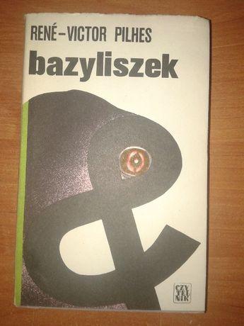 Bazyliszek -Rene-Victor Pilhes